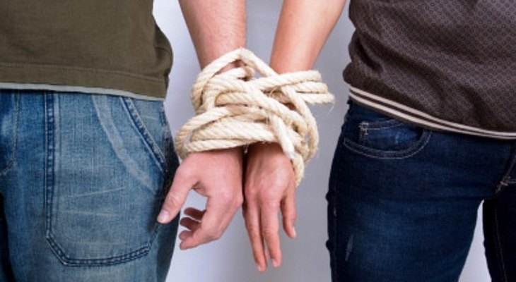 Как рвутся кармические связи