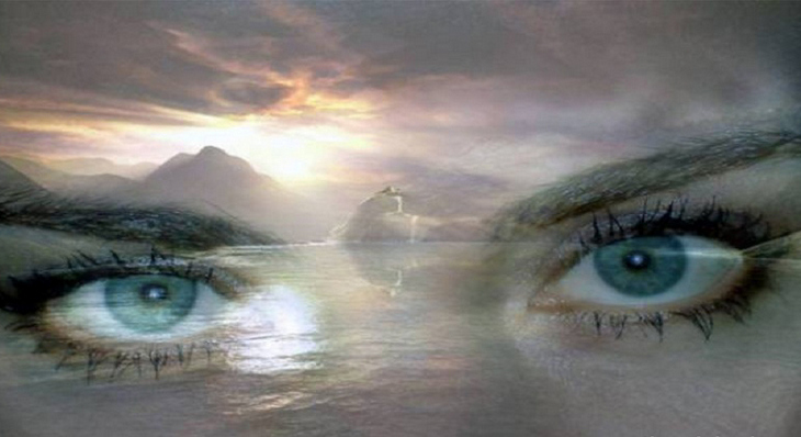 Душа в период Вознесения Земли