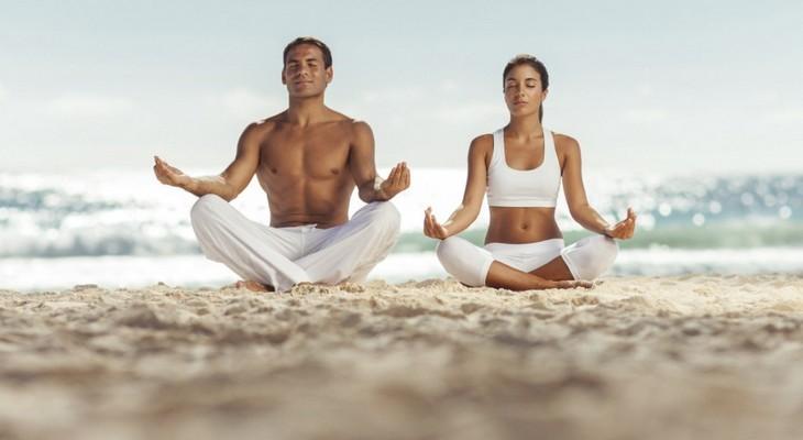 Резонанс Шумана и медитация