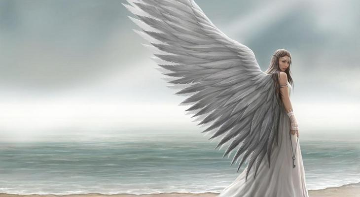ангелы хранители человека