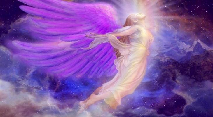 архангелы помогают людям