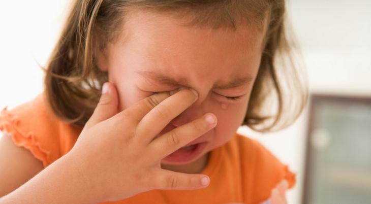 Как отпустить обиды из детства