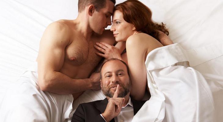 карма между мужчиной и женщиной