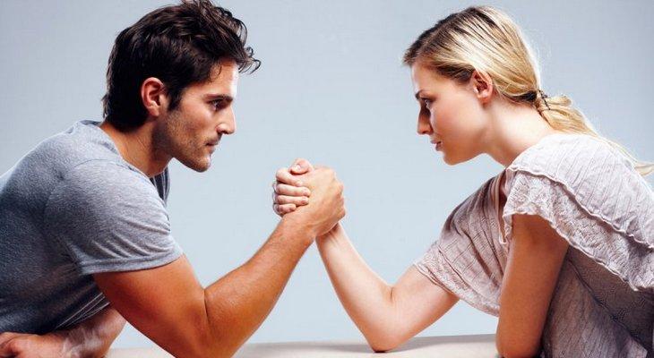 кармические отношения мужчины и женщины