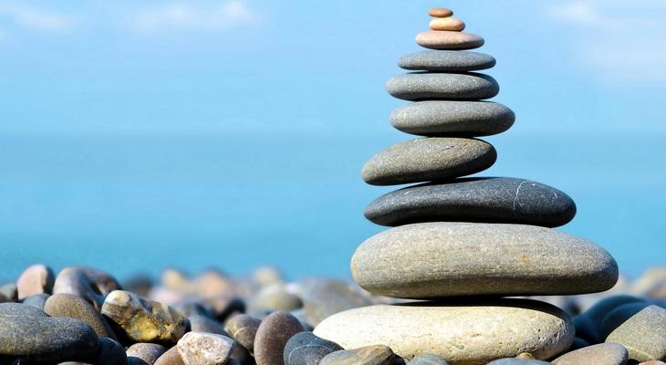 Закон равновесия