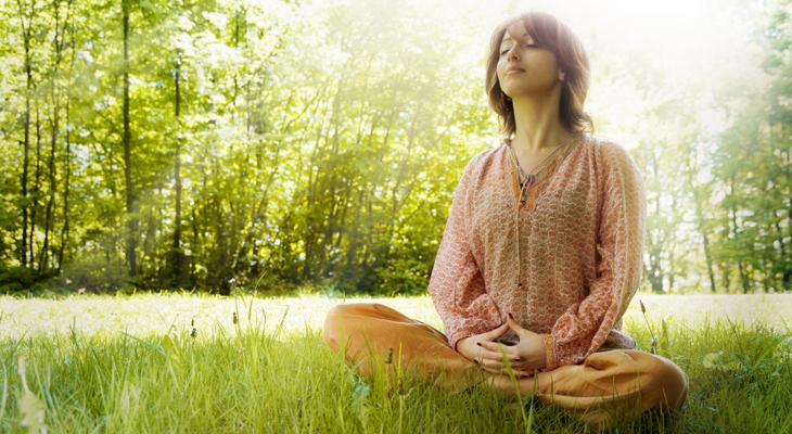 Медитаци Как сделать правильный выбор