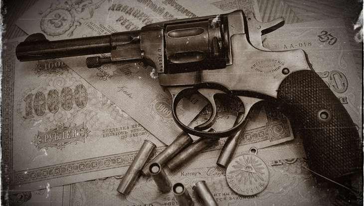 Продажа оружия в прошлой жизни