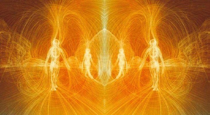 Влияние памяти души