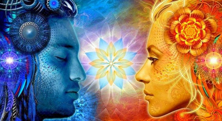 Баланс мужских и женских энергий в человеке
