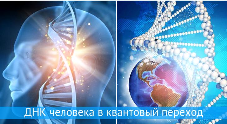 Изменение ДНК человека. Медитация «Активация ДНК»