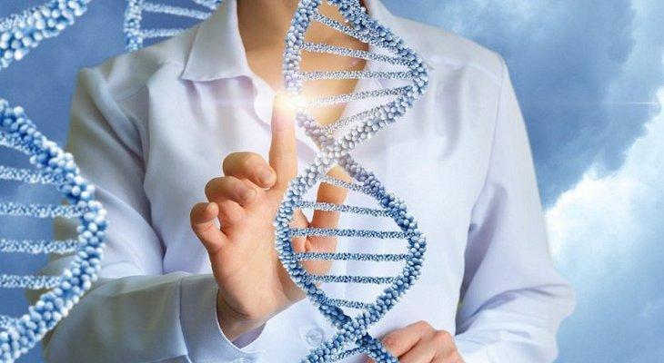 Изменения в ДНК человека